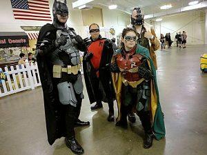 #Smallvillecon, Smallville Comic-Con, comicon, #batman, comics, cosplay, bestcosplay, #bestcosplay, #cosplay, DC Comics, Marvel, 33
