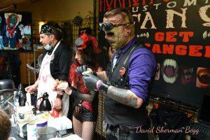 Steampunk World Fair22