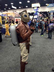 SDCC, #SDCC, @SDCC, #cosplay, @cosplay, #bestcosplay, @bestcosplay, #ComiCon, @ComicCon, STVO, San Diego, convention, 03
