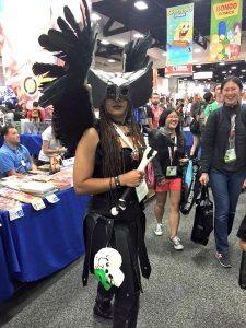 SDCC, #SDCC, @SDCC, #cosplay, @cosplay, #bestcosplay, @bestcosplay, #ComiCon, @ComicCon, STVO, San Diego, convention, 06