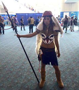 SDCC, #SDCC, @SDCC, #cosplay, @cosplay, #bestcosplay, @bestcosplay, #ComiCon, @ComicCon, STVO, San Diego, convention, 11