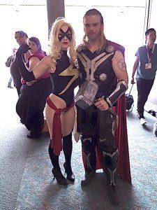SDCC, #SDCC, @SDCC, #cosplay, @cosplay, #bestcosplay, @bestcosplay, #ComiCon, @ComicCon, STVO, San Diego, convention, 15