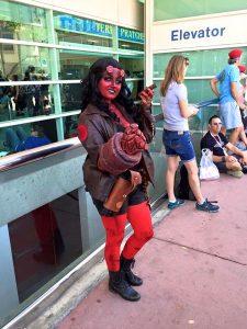 SDCC, #SDCC, @SDCC, #cosplay, @cosplay, #bestcosplay, @bestcosplay, #ComiCon, @ComicCon, STVO, San Diego, convention, 19