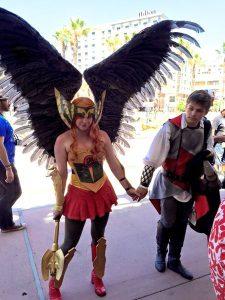 SDCC, #SDCC, @SDCC, #cosplay, @cosplay, #bestcosplay, @bestcosplay, #ComiCon, @ComicCon, STVO, San Diego, convention, 20