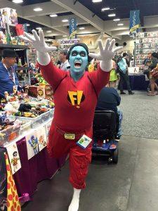 SDCC, #SDCC, @SDCC, #cosplay, @cosplay, #bestcosplay, @bestcosplay, #ComiCon, @ComicCon, STVO, San Diego, convention, 32