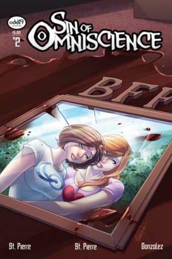 Sin of Omniscience 1