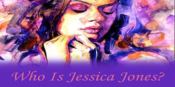 Who Is Jessica Jones?