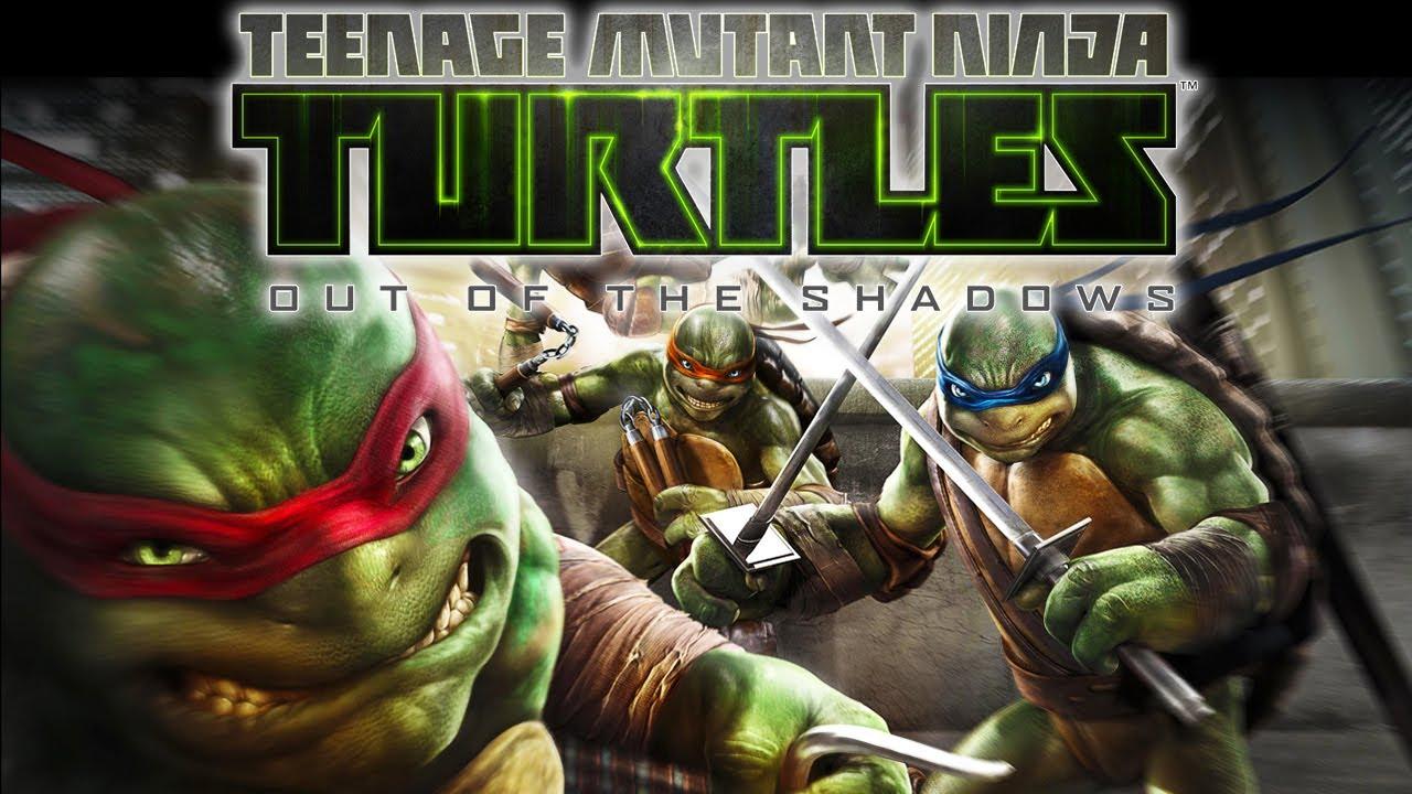 New Trailer: Teenage Mutant Ninja Turtles 2