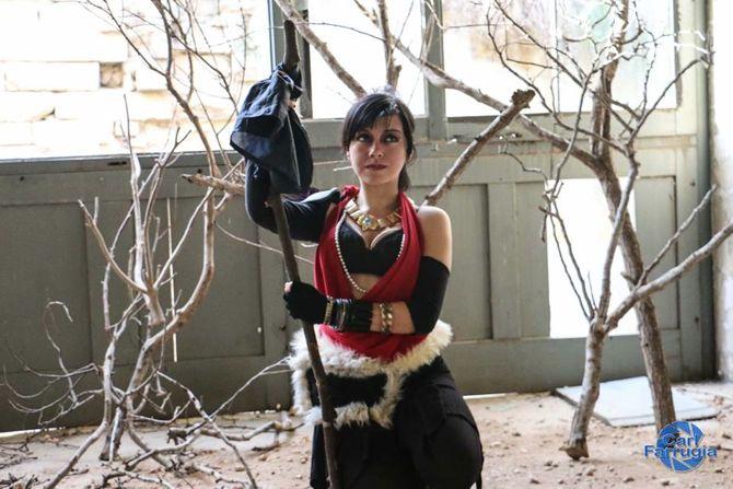 WIcked Comics, 3, Malta Comic Con, comics, costume contest, cosplay, Malta04