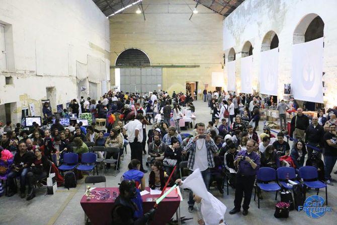 WIcked Comics, 3, Malta Comic Con, comics, costume contest, cosplay, Malta14