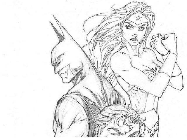 MLT Justice League