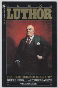 Lex Luthor OGN
